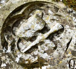Au cimetière de la Madeleine à Amiens