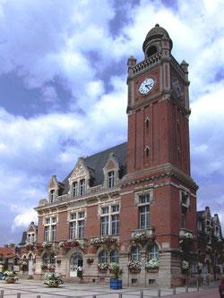 Hôtel de Ville de Moreuil