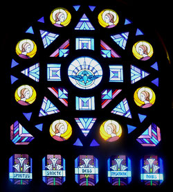 Eglise d'Aubercourt