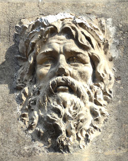 Neptune par Leclabart