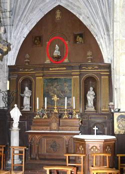 Eglise de Saint-Valery-sur-Somme