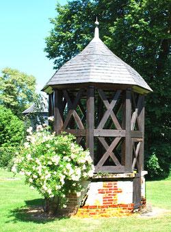 Le puits du château- Bezencourt