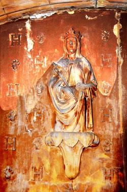 La Vierge de Tilloloy