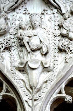 La Vierge de Folleville
