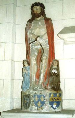 Eglise d'Ailly-sur-Noye- Ph: Rémy Godbert