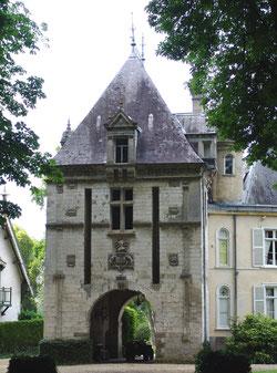 Pont-Levis à Méricourt-sur-Somme