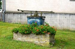 Fontaine-le-Sec
