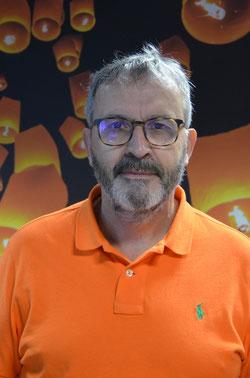 Président adjoint Yvon Perrot