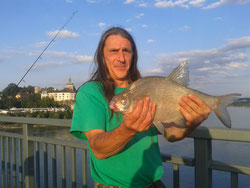Christian Stelzeneder, 20.07.2013, 53 cm (Donau)