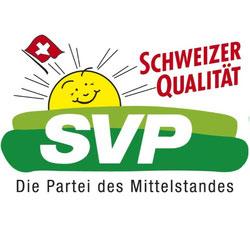 SVP Schweiz, SVP Wangen an der Aare und Umgebung