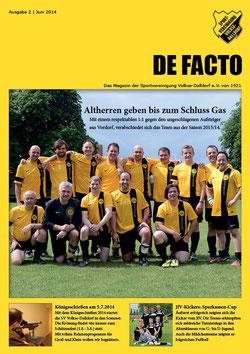 Ausgabe 24 - Juni 2014