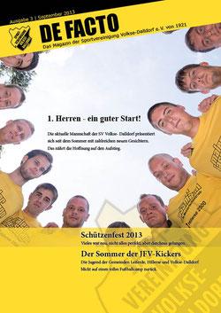 Ausgabe 21 - September 2013