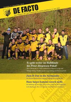 Ausgabe 22 - Dezember 2013