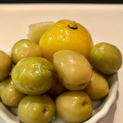 Olives Andalouses