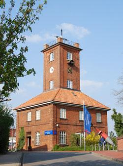 Schiffahrtsmuseum Brake