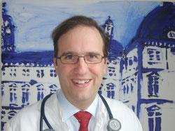 Dr. med S. Binder