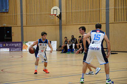 Album 10/10/2015 - NM3 : MBC/Brest Basket 29