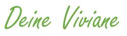 Ich, Viviane Wintermantel, freue mich mit dir zusammen zu trainieren und dich zu beraten