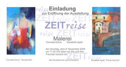 Ausstellung Zeitreise