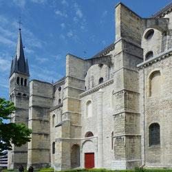 St. Rémy in Reims