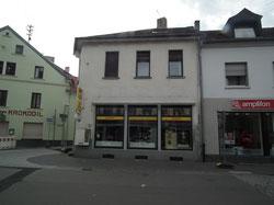 dudweiler, postagentur