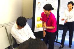 看護実践事例の紹介(1)