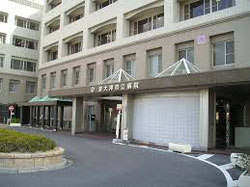 大阪府貝塚市