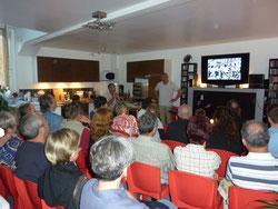Conférence Historique La Commune