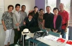 Rotorua English Language Academy