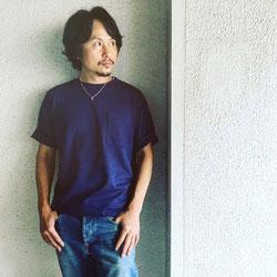 プロヴァンス芳野正彦プロフィール写真