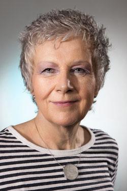 Porträtfoto Dr. Isa Grüber