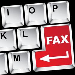 ComputerFax-System