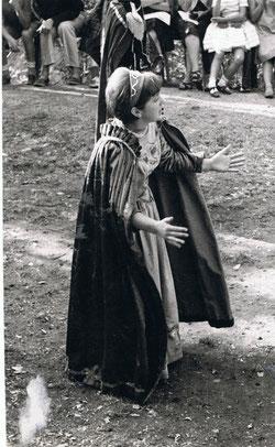 Paola Bonicelli ( Dalinda 1965)