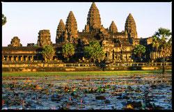 Rundreise in die faszinierende Khmer Kultur