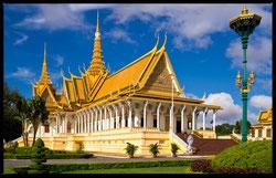 Große Kambodscha Reise - 2 Wochen