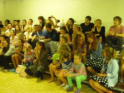 Chorlager Jaun 2014