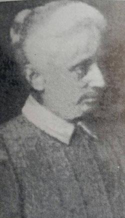 Marie Friederike Clara Richter