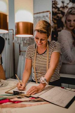 Atelier für Brautmode elementar I nachhaltige Brautkleider aus Hannover I Brautmodegeschäft