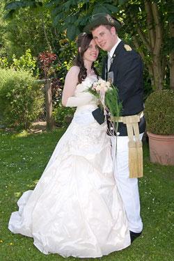 2011 Christian Schledde und Lisa Witte