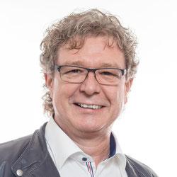 Johannes Gorbach, Qualitätsmanager, Ausbildungsleitung und Dozent bei Akademie Gorbach