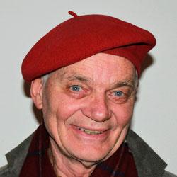 Trutz Hardo, Autor, Rückführungsexperte und Dozent bei Akademie Gorbach