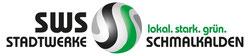 Logo Stadtwerke Schmalkalden