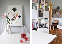 Interieur und Immobilienfotografie vom Werbefotografen aus Hannover fotografiert