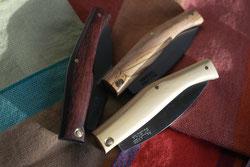 couteau de poche pallares solsona lame acier carbone inox prix cadeau d'aniversaire de noel