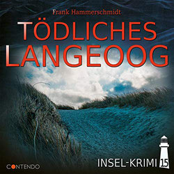 CD Cover Insel-Krimi 15