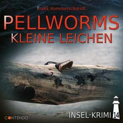 CD Cover Insel-Krimi 14