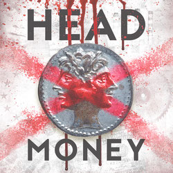CD Cover Head Money - Janus