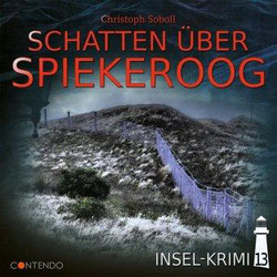 CD Cover Insel-Krimi 13