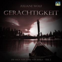 CD Cover Gerächtigkeit