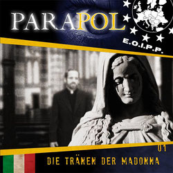 Cover Parapol 1